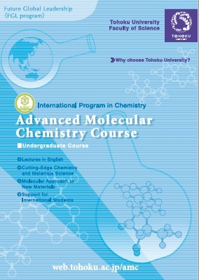 Advanced Molecular Chemistry Course
